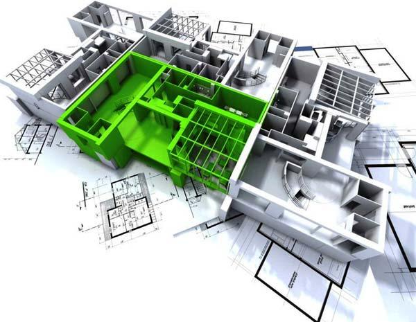 انجام پروژه های معماری