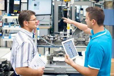مشاوره | انجام پروژه های صنعتی