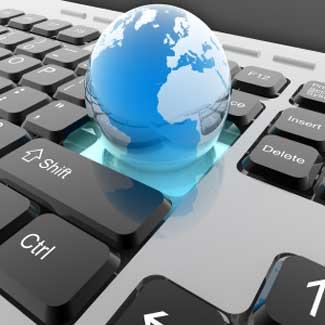 پاورپوینت نفوذ فناوری بر رشد اقتصادی