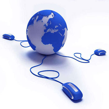 تحقیق اینترنت چیست؟