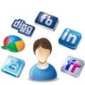 تحقیق تاثیر شبکه اجتماعی بر سلامت افراد