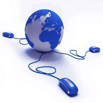 پاورپوینت اینترنت چیست؟