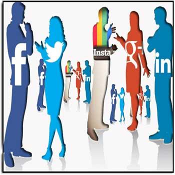 شبکه اجتماعی و کاربرد در ارتباطات مدیریتی