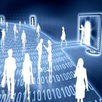 مکانیابی هوشمند و ساختار تشخیص برای سیستم شعاعی