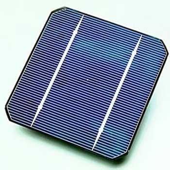 تاثیرات خواص الکتریکی بر بازده سلول خورشیدی