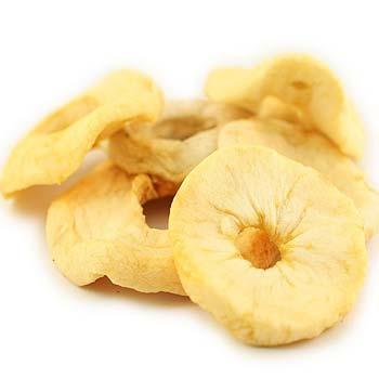 مقاله کنترل فرآیند سیبهای خشک شده با هوا
