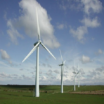 مدلسازی متلب برای شبیه ساز توربین بادی