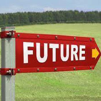 پاورپوینت شناخت نسبت به آینده