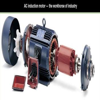 کنترل سرعت موتور القای تغذیه مبدل چند سطحی