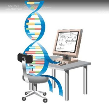 پاورپوینت الگوریتم ژنتیک