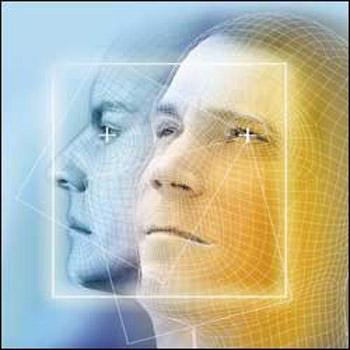 تشخیص چهره با رگرسیون منطقی PCA
