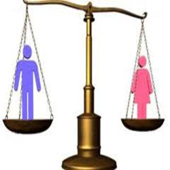 تحقیق حقوق زن مرد