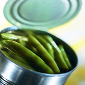 تحقیق کنسرو سازی مواد غذایی