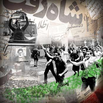 دیدگاه امام و حائری یزدی از انقلاب