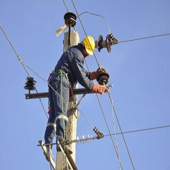 توان الکتریکی شبکه برق