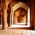 تحقیق مردم در معماری ایرانی