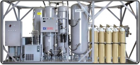 پاورپوینت روش های مایع سازی گازها