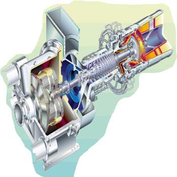 بهینه سازی چند منظوره _نیروگاه _توربین_ گازی