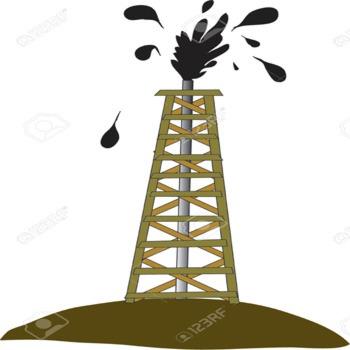 فشار، دما، سرعت جريان دو فازی چاه نفت