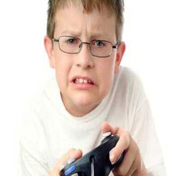 تحقیق تاثیر بازی های رایانه ای