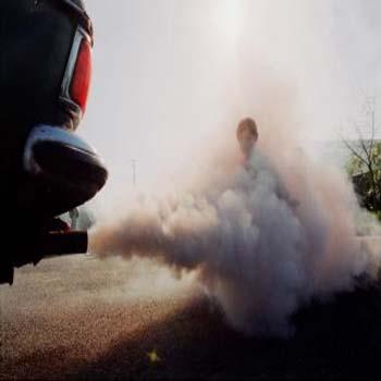 تحقیق بررسی پارامترهای موثر درکاهش آلایندگی در خودرو