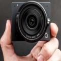 تحقیق دوربین های Z-camera