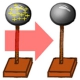 ترجمه شارش انرژی در اجسام نیمه رسانا