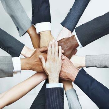 حق عضویت مجریان در 1.2.3 پروژه
