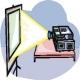 تحقیق انواع و عملکرد پروژکتورها