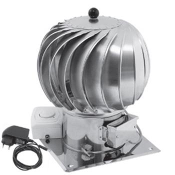 مقاله تهویه هیبریدی کیفیت برق با ولتاژ بهینه مستقیم