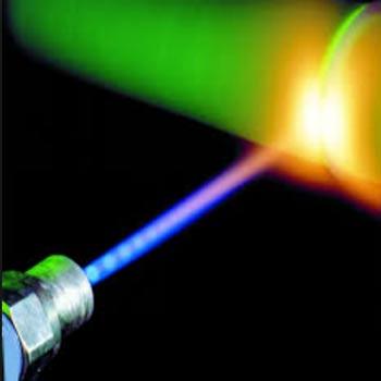 تحقیق پارامترهای موثر در شکل دهی لیزری