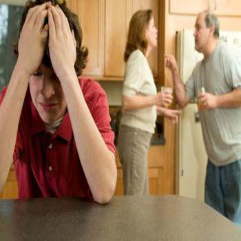 مقاله کمک به بچهها برای کنار آمدن با جدایی و طلاق