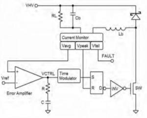 مقاله فائق آمدن بر جریان نشتی با شارژ تقویتکننده