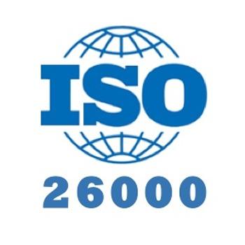 ایزو 26000 و مدیریت استراتژیک توسعه ی پایدار شرکتها