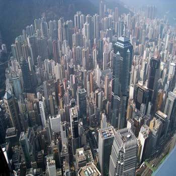 مقاله استفاده پایدار از زمین در شهرهای پر تراکم