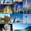 مدلسازی بناهای معروف در پکیج آموزشی اتوکد و تری دی مکس