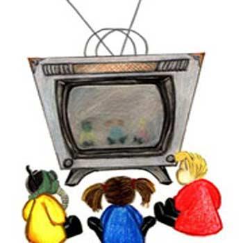 تلويزيون