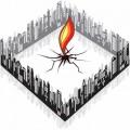 پاورپوینت ارزیابی مدیریت ریسک زلزله در مناطق شهری