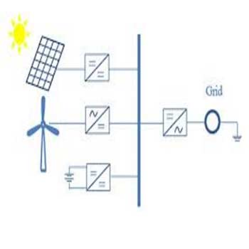 ترجمه ارزیابی گرمای هیبریدی خورشیدی و سیستم کوچک نیرو