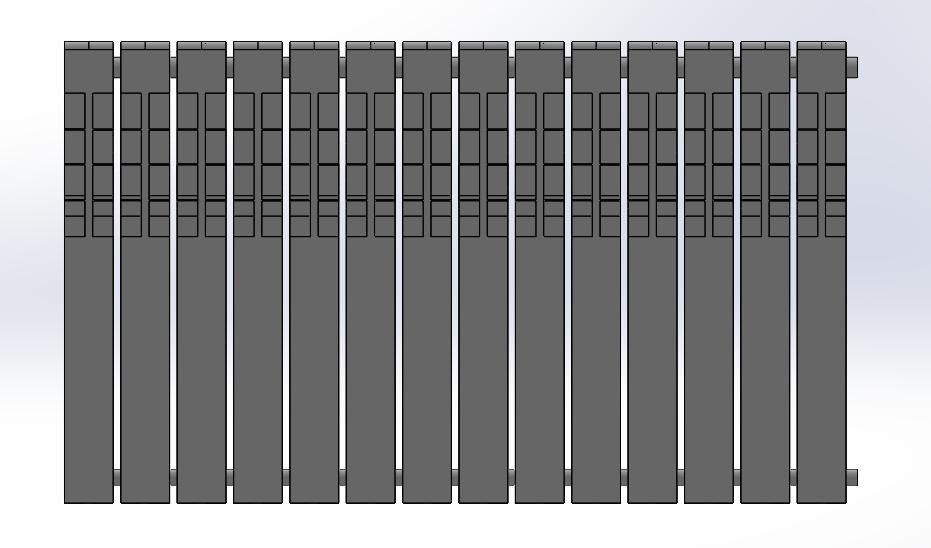 طراحی شوفاژ با سالیدورک