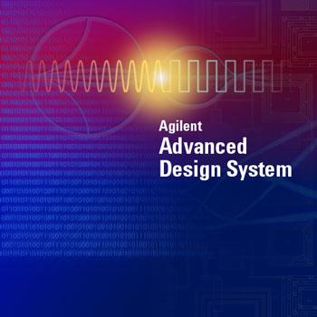 شبیه سازی تقویت کننده با قدرت فوق العاده کم و نویز پایین با ADS