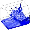 پیشرفت های اخیر در زمینه ی دینامیک نوسانات مایعات