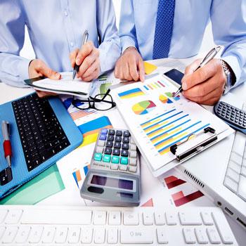 مقاله ترجمه شده حسابداری