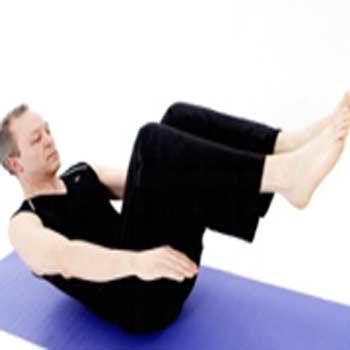 تحقیق یوگا و پیلاتس درمانی