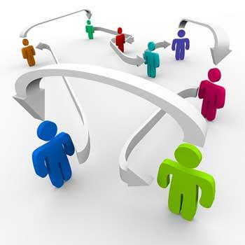 اقدام پژوهی تقویت روابط اجتــماعی در بین دانش آموزان