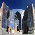 کاشی کاری در آثار معماری دوره صفویه