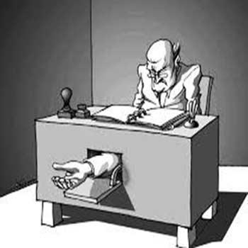 مفهوم فساد اداری و مالی علل و پیامدهای آن