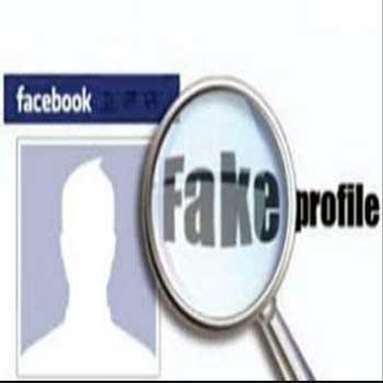 تحلیل کاربران جعلی تشخیص پروفایل جعلی در شبکه اجتماعی
