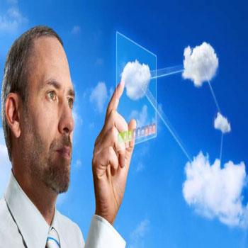 تحقیق مجازی سازی منابع ابر