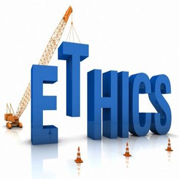 تحقیق اخلاق سازمانی و ارتباط با رفتار اخلاقی در سازمان